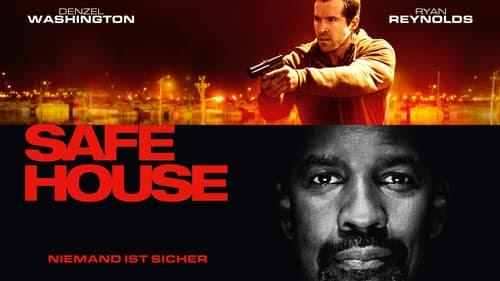 Safe House Ganzer Film Deutsch