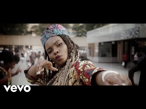 YEMI ALADE-issokay Official Video