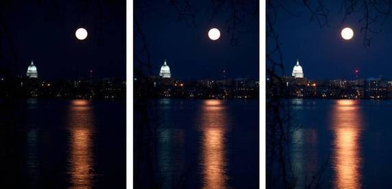 Fare Foto Di Notte Come Fotografare Stelle Cielo Luna