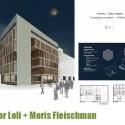 A35 – Exposición de Arquitectura Joven en el Perú (2) A35 – Exposición de Arquitectura Joven en el Perú (2)