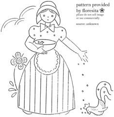 farmer's wife pattern