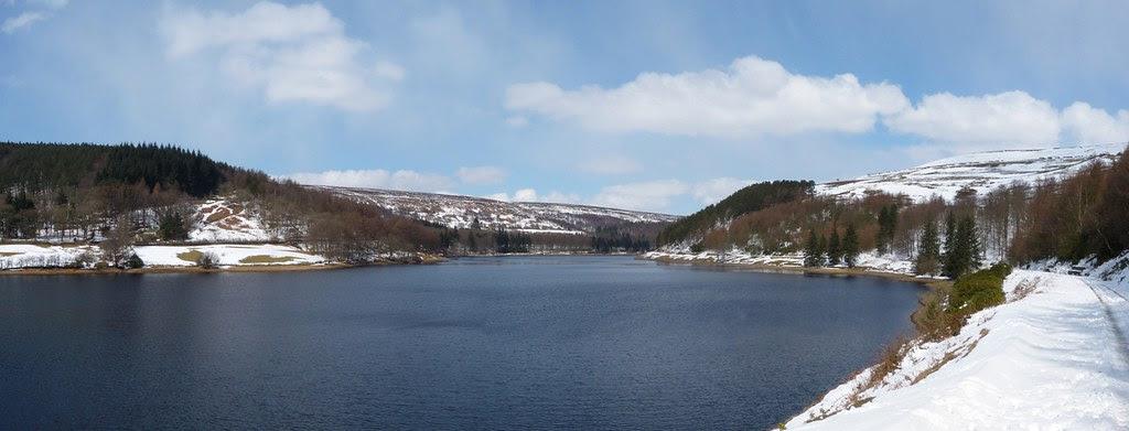 29552 - Derwent Reservoir