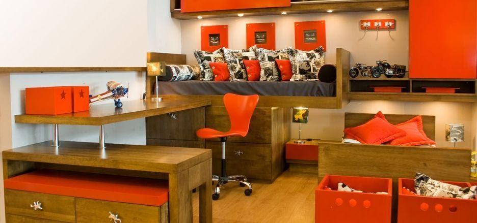 De ni o a adolescente c mo transformar el dormitorio for Modelo de tapiceria para dormitorio adulto