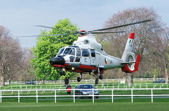Irish_Air_Corp_Helicopter_Flying