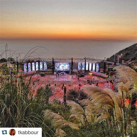 Photos of Les Talus Venue Okaibe. Lebanon :: Rinnoo.net
