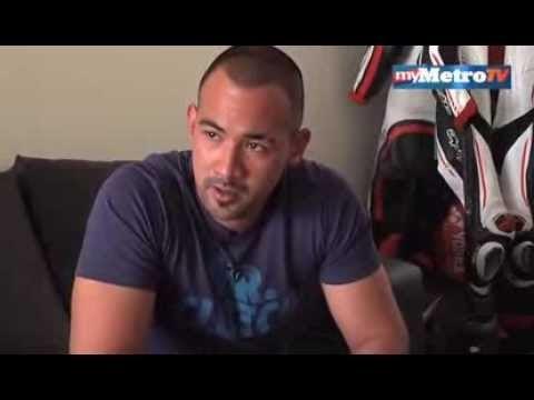 Video Kemelut Pelakon Sharnaaz dan Nisdawati