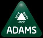 Logo ADAMS