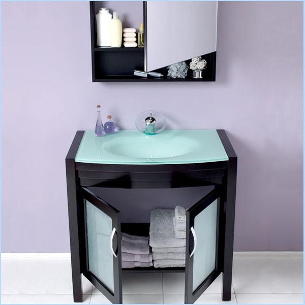 Classico Infinito Bathroom Vanity with Medicine Cabinet FVN3301ES ...