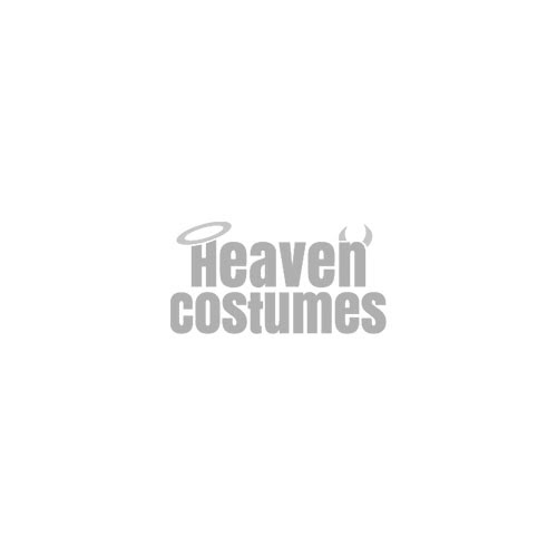 e ls 05173 elevate costumes blonde gaga removable hair bow 1000