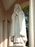 Objawienie Matki Bożej 19 sierpnia