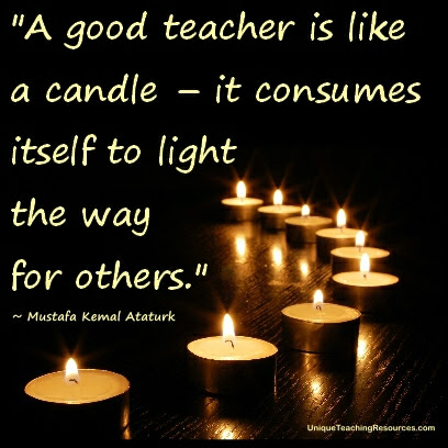 100 Famous Quotes About Teachers Download Free Posters And