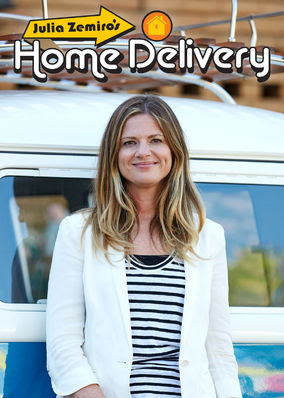 Julia Zemiro's Home Delivery - Season 1