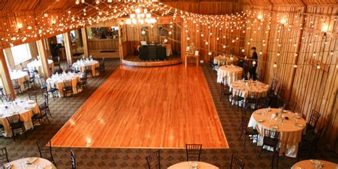 pavilion  crystal lake weddings  prices