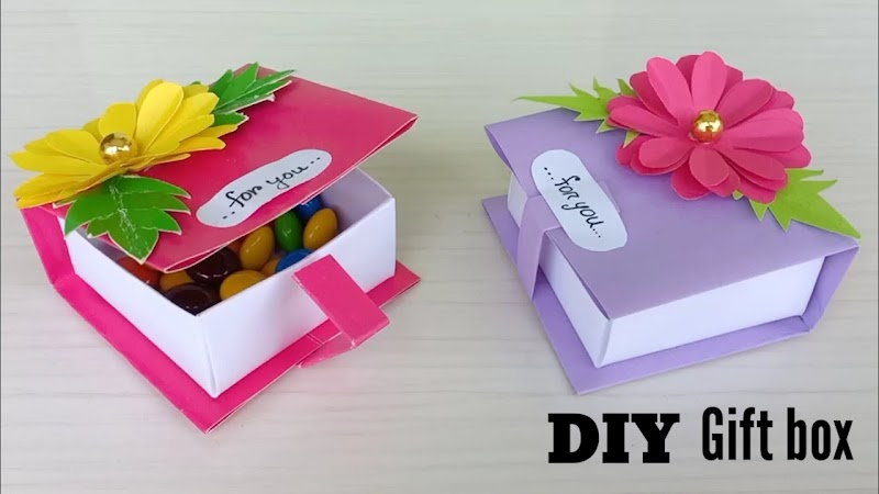 21+ Gift Box Gift Images