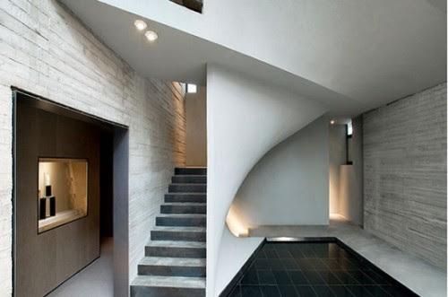 Diseño de escaleras #50