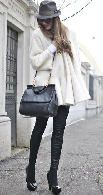 winter cool.
