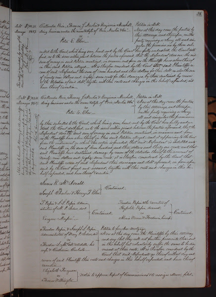 Record 15 1844 To 1845
