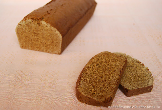 Dutch ginger bread