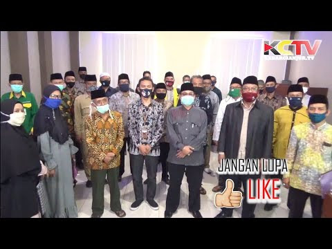 Aktivis Masjid Pun Menjadi Sasaran Empuk KPU