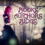 Books, Authors, Blogs