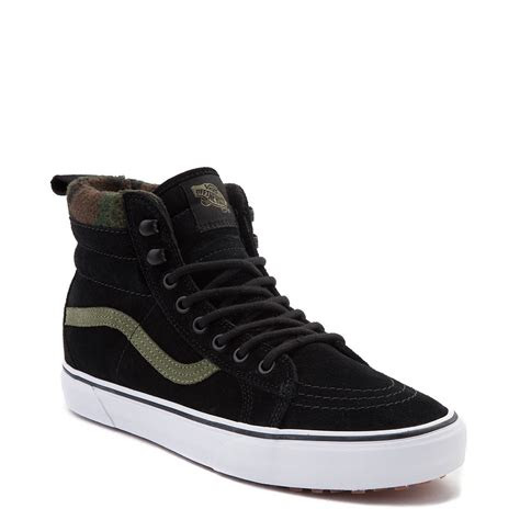 vans sk  mte skate shoe journeys