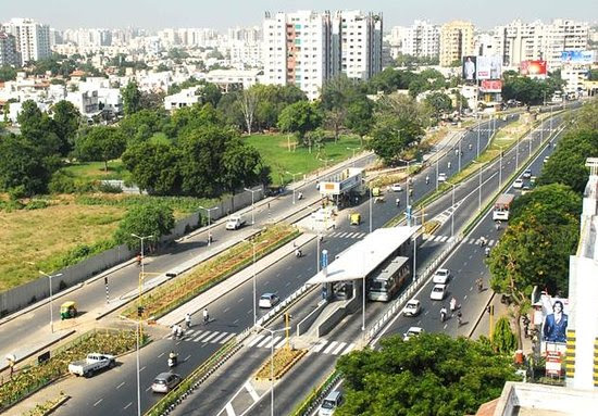 Ahmedabad- Top 10 places to visit in Ahmedabad