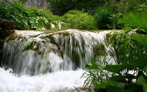 moving waterfall wallpaper gallery