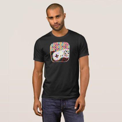 Game Backward T-Shirt