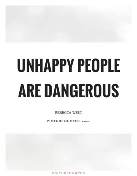 Unhappy Quotes Pictures
