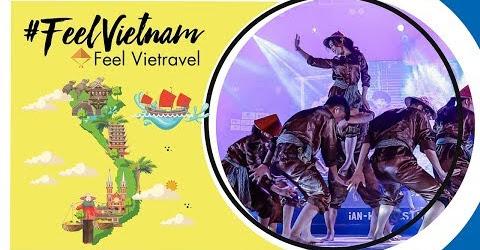 NYC Crew FPT - Feel Việt Nam | Vietravel