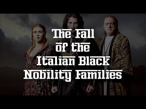 liebe das ganze weil das ganze liebe ist the fall of the italian black nobility families 432hz. Black Bedroom Furniture Sets. Home Design Ideas
