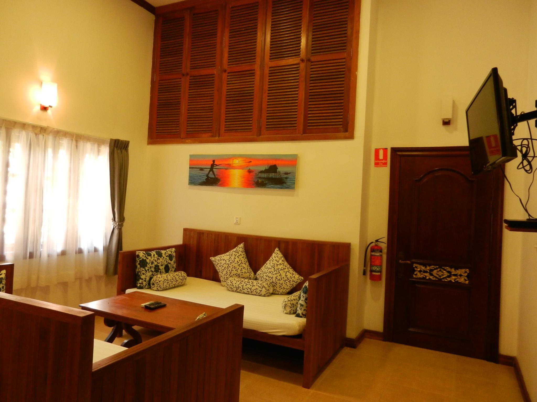 Price Eureka Villas Siem Reap
