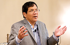 Stephen L. Chew, PhD