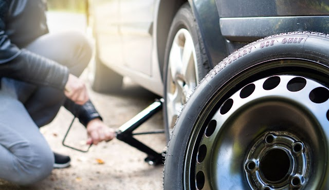 The Emergency needs for Mobile tyre fitters