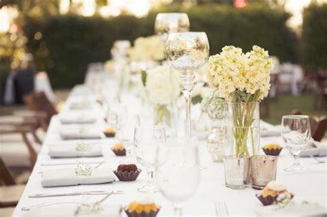 Rustic, Chic Wedding at Maravilla Gardens   Junebug Weddings