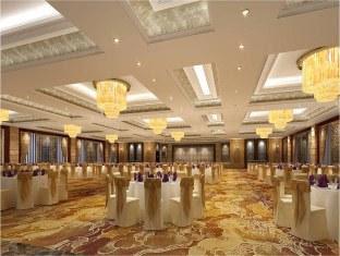 Price Wenzhou Jinqiu Guohao Hotel
