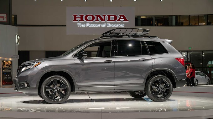 Honda Passport Sport / 2019 Honda Passport – All-New Two-Row Mid-Size Crossover : When you consider everything, we'd.