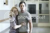 Julianne Moore and Mark Ruffalo - Blindness