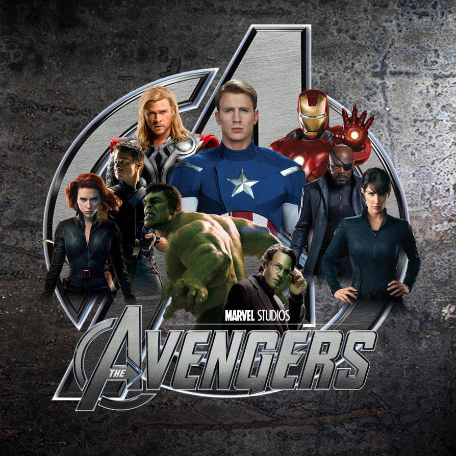 Avengers Wallpaper by batmanadik05 on DeviantArt