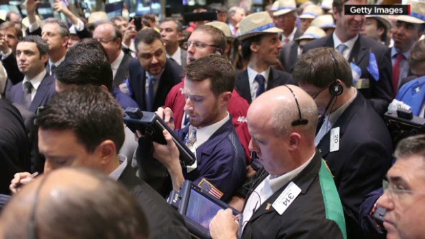 NEW HOME 學無止境,勤學才是王道。: Stockswatch It's official: Alibaba ...