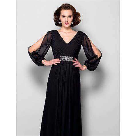 A line Plus Sizes / Petite Mother of the Bride Dress