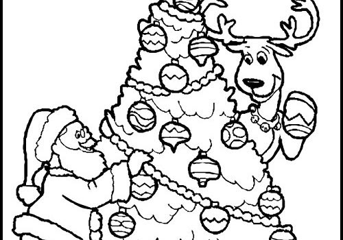 Arboles De Navidad Para Dibujar Faciles Imagenes De Casas Del Futuro