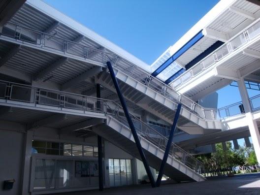 Jfk ms plataforma de arquitectura destino arquitectura for Plataforma arquitectura
