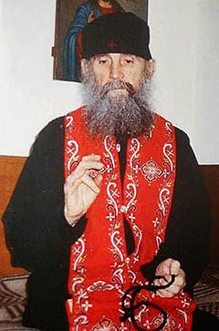 Elder Efraim IN
