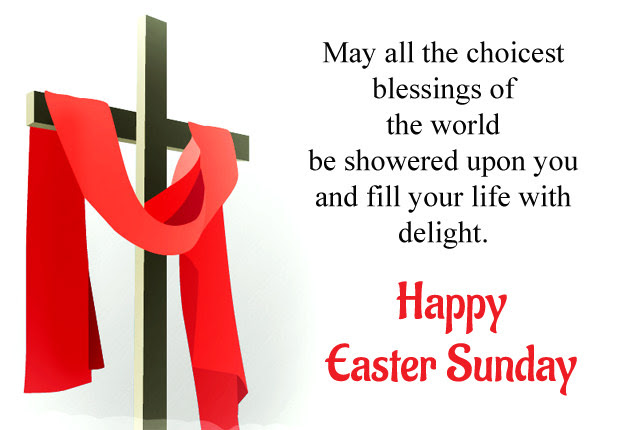 Happy Easter Wishes 2021 Funny Easter Sunday Quotes Blessing Status