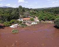Brazilian dam collapse could have been predicted with right monitoring technology