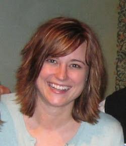 Jenn Cornell, PR Superhero