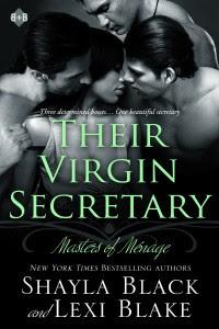 TheirVirginSecretaryBook6