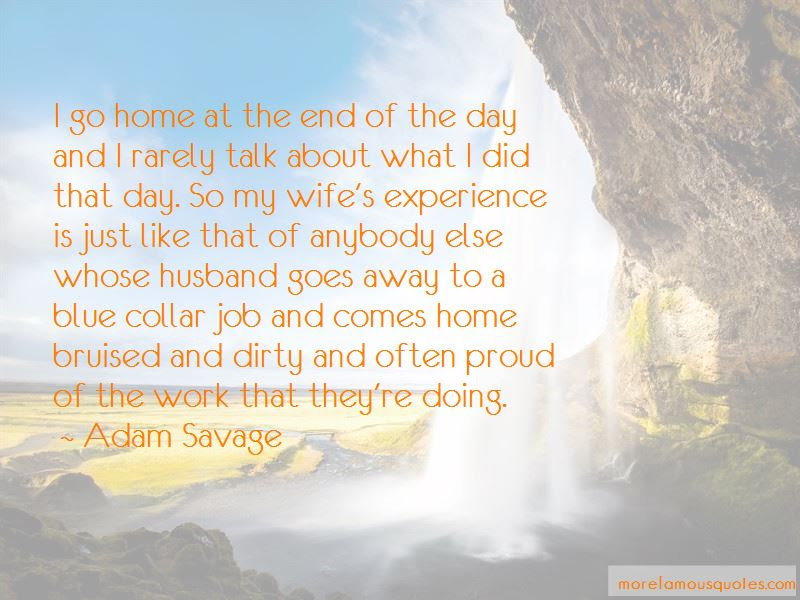 So Proud Of My Husband Quotes Top 19 Quotes About So Proud Of My