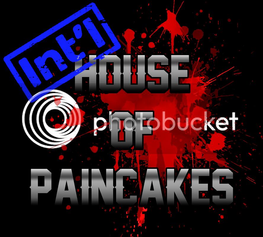 Int'l House of Paincakes
